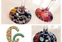 Copacolor / Copas llenas de arte, color y estilo !