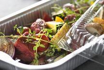 Europe Fresh Food Packaging Market