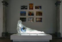 Jaime Carvalho sculture / www.jaimedecarvalho.com