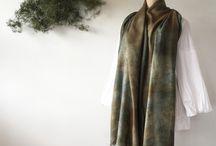 Australian Merino Wool Shawls
