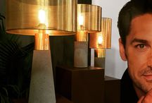 Just Jamie Durie / See our website for stockist information on the stunning Transterior range by Jamie Durie