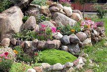 jardines de rocallas