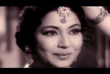 hindi songs / by Vandana Mishra