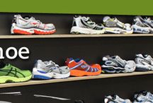 The Runner's Toolbox / by Gazelle Sports