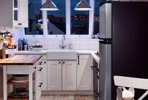 Bridgett Kitchen Reno / by Casey Breitenbeck