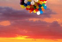 Balloon~ey!