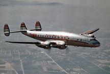 samoloty pasażerskie