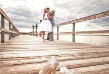 Courtney & Scott's Wedding / A casual Playa del Rey wedding affair. / by Edith Elle Photography & Associates
