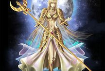 "Saint Seiya ""Next Dimension"""