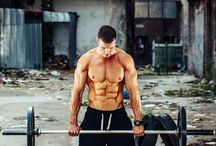 10 man exercises