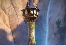 diseños de torres