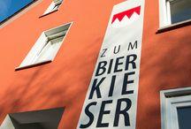 Restaurant / Zum Bierkieser