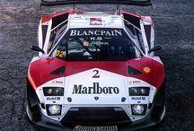(Marlboro wrapped) Cars/Show-Car/Drift/Race/Rally/
