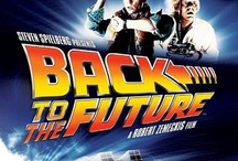 Back To The Future⇦❤
