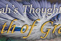 Gratitude blog for thanksgiving week