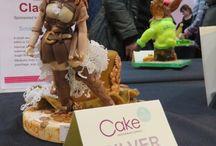 Cake International London 2015