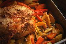Best Receipe For A Pork Roast Neck
