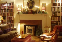 Favourite Rooms and Decor / by Judy D