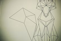 TatIdeas- The Fox / Tattoos and ideas for my fox one.