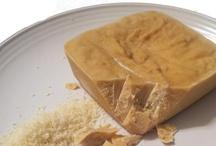 Yummy raw - kinda cheese