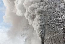 Treni a vapore internazionali / Immagini treni a vapore