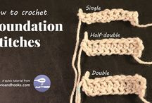 Useful crochet resources