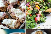 Easy Meal Plan Sunday Recipe Box