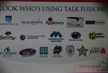 TALK FUSION...the place to BE & Tech!! / More about TALK FUSION, go to the following link: http://1502983.talkfusion.com/product / by Marco Izurieta C.