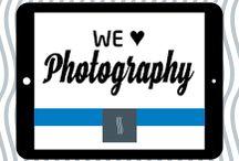 We ♥ Photography / Fotíme s láskou vše, co se nám líbí nebo našim klientům.