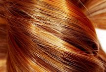 Hair Color / Ideas and Inspiration for Hair Color