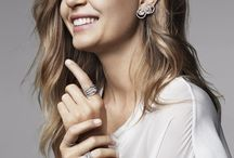 model jewelry