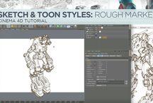 CG tutorial
