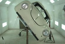 Restauro auto