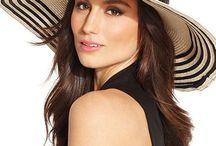 Hats for summer / Sombreros, sombreros para el verano, accesorios verano.