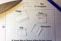 Dream Kitchen Ideas / by Lex Voitek