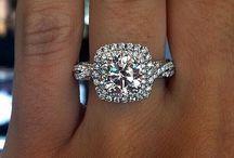 Rings •