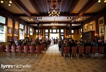 upstate new york wedding / Modern Upstate New York wedding at the Mohonk Mountain House in New Paltz.