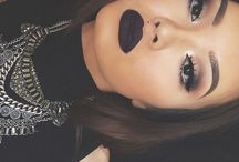 Make up / Maquiagem