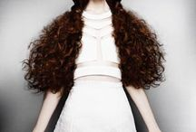 fashion hairdo