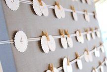 Hochzeiten / Inspiration