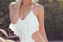 Shopping for Summer ;D