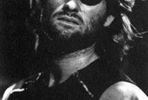 Kurt Russel