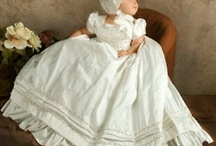 Christening Gowns / by Sue McClary