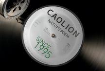 Caolion / Creation of Pure Skin