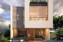 Casa sencilla