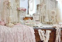 Shabby chic / Ideas