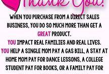 BUSINESS THANK YOU GRATITUDE