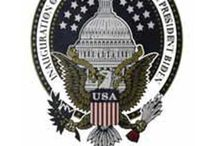 """Presidential Inaguration / The Inauguration of the President of the United States takes place during the commencement of a new term of a president of the United States, which is every four years on January 20. The day a presidential inauguration occurs is known as """"Inauguration Day."""""""