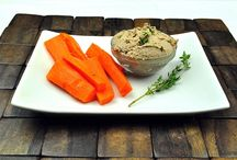 Auto-Immune Protocol (AIP) / Paleo auto-immune friendly meals that we provide!