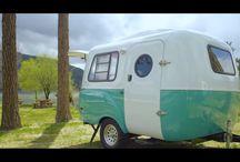 Camper / Recreational Vehicle